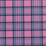 Plaid - Pink