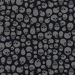 Skulls - Grey