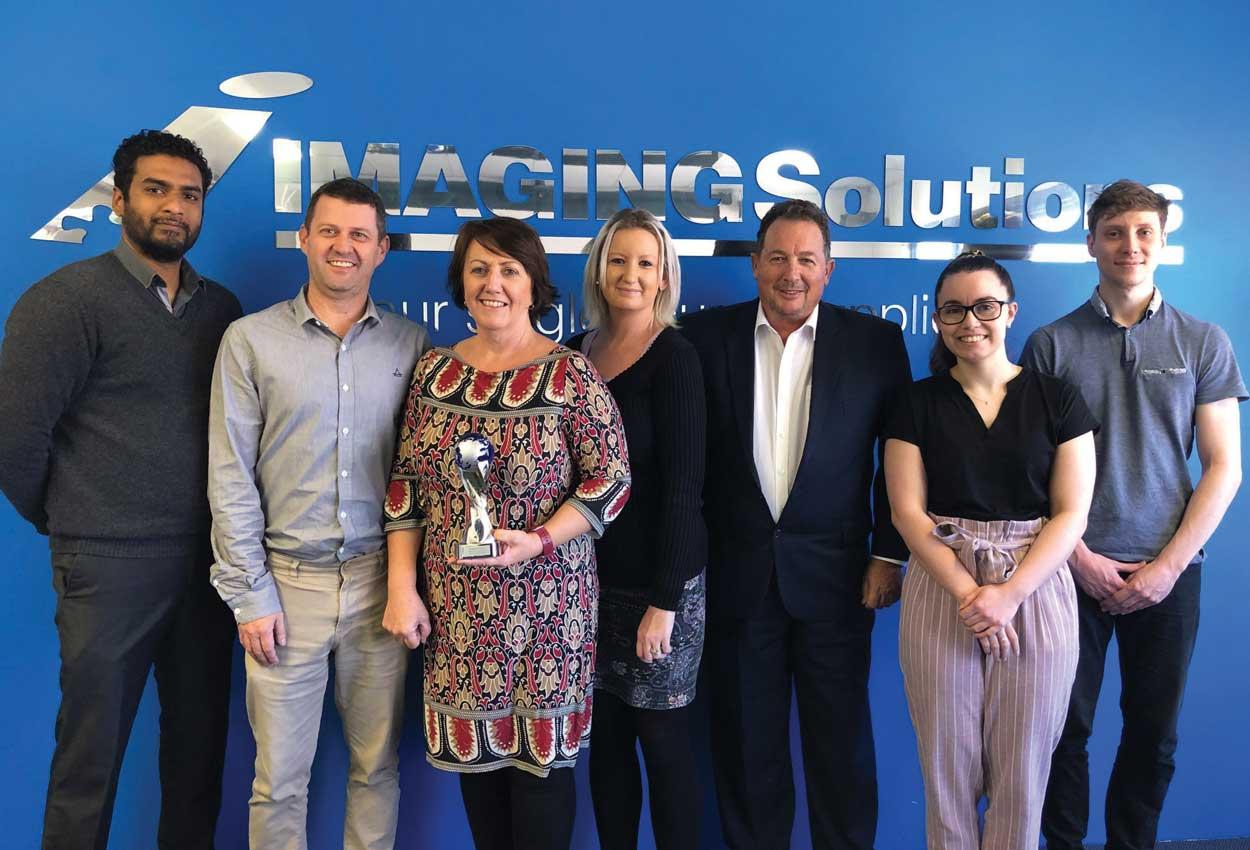 Meet Imaging Solutions – Beekley Medical's 2018 Global Partner of the Year