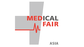 Event: Medical Fair Asia 2020