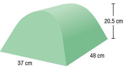 TA-YCAH  Knee Arthrogram  37 x 48 x 20.5 cm  Stealth