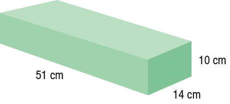 TA-YCEH  Rectangle  51 x 14 x 10 cm  Standard