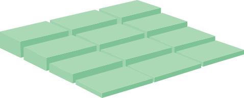 TA-YSRA  Rectangle Kit  Kit  Kit