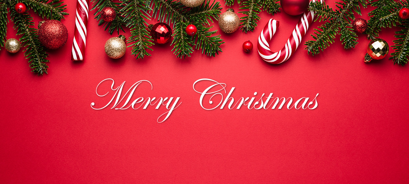Merry Christmas from Imaging Solutions