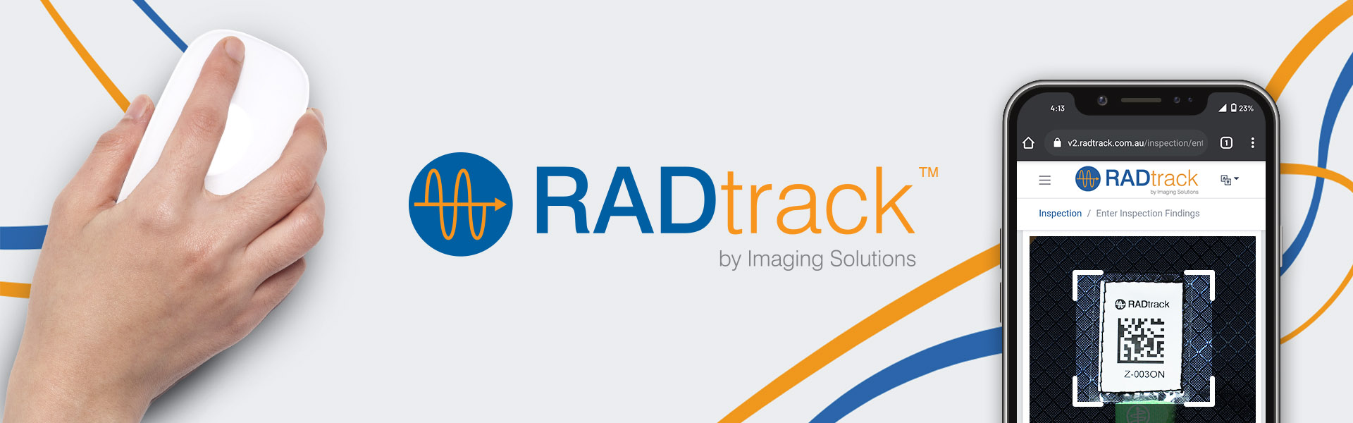 RadTrack – A Revolution in Apron Fleet Management